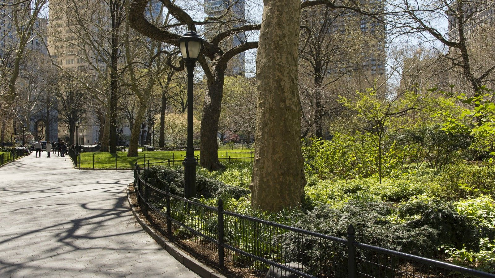 Things to do in Chelsea NYC - Park
